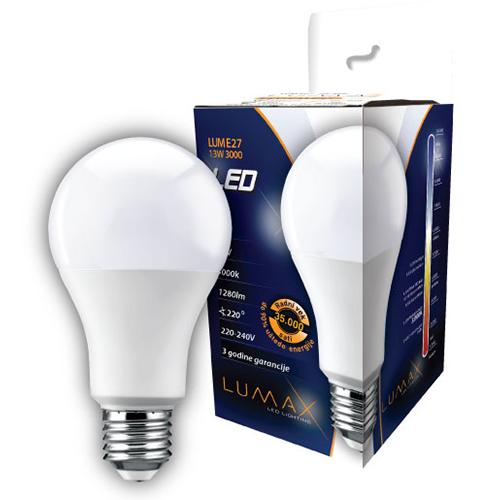 LED sijalica 13W 3000