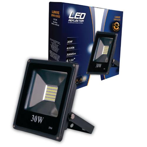 LED reflektori 30W